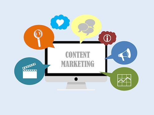 content marketing for senior care businesses
