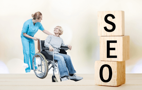 Best seo practice for home care