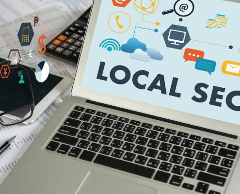 local seo for senior care business