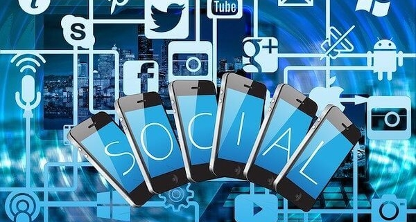 social media to grow your home care agency