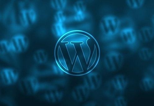 Senior Care WordPress Website